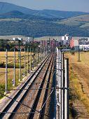 Estrada de ferro