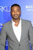 LOS ANGELES - AUG 16: Ray J at the Los Angeles Premiere of 'Sparkle' at Grauman's Chinese Theater on