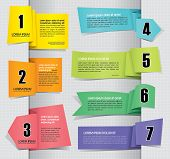 pic of reaction  - Set of Paper Tag Labels - JPG