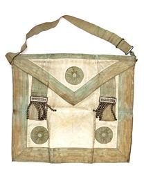 stock photo of freemasons  - A traditional freemason - JPG