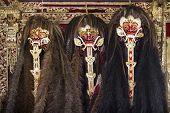 Barong Costumes