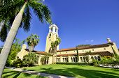 Congregational Church of Coral Gables, Miami, Florida, USA