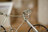 Bicycle Toy