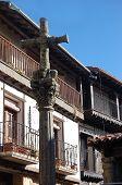 Cross of La Alberca