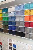 Shelf Clothes