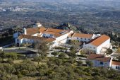 Convent Of Senhora Da Estrela