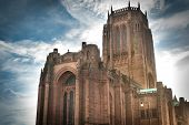 Liverpool Cathederal