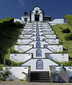 Church near Vila Franca do Campo (Azores) 02