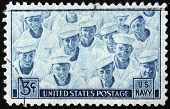 Us Navy Stamp