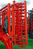 Agricultural Equipment. Detail 179