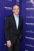 LOS ANGELES - JUN 7:  Jeffrey Katzenberg at the 13th Annual Chrysalis Butterfly Ball at Private Mand