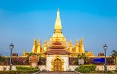 Pha That Luang - the