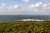 Cape Naturaliste and View from the Lighthouse