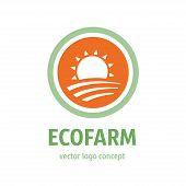 eco farm icon