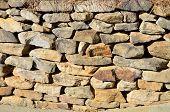 Stone Wall Backround