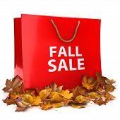 Fall Sale .