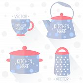 kitchenware flat