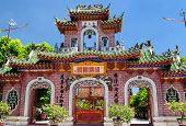 Vietnamese Architecture