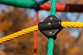 Playground Saftey Rope