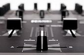 Professional Mixing Controller For Dj