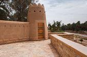 picture of saudi arabia  - Old At - JPG