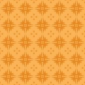 picture of tile  - Repeating vector tile pattern. Seamless swatch is included  (easy to repeat - you see 5 tiles ). - JPG