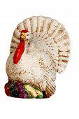 Turkey On An Angle