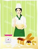 foto of bakeshop  - Job Character - JPG