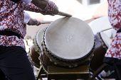 Taiko Drums 1