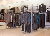 men fashion dress store