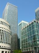 picture of hsbc  - Canary Wharf  - JPG