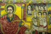 Ethiopian Church Paintings