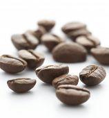 Постер, плакат: кофе в зернах
