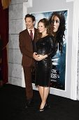 LOS ANGELES - DEC 6: Robert Downey Jr; Susan Downey at the premiere of Warner Bros. Pictures' 'Sherl