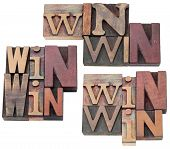 Win-win Strategy Or Compromise