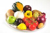 Produce Platter