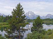 Mount Moran 2