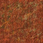 Fall Embossed Background