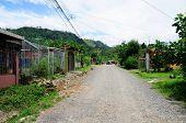 Calle de La Suiza, Costa Rica