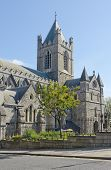 Christ Church Cathedral, Dublin, Irland