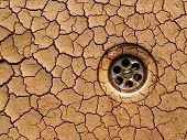 Dry Ground - Drought
