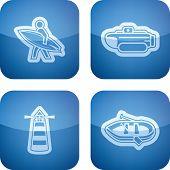 Schiffe und Boote