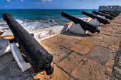 Castelo de Cape Coast - Gana