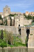 Medieval City of Toledo, Spain