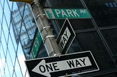 Park Avenue And 59Th