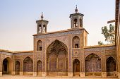 picture of shiraz  - Nasir al  - JPG