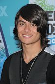 Kiowa Gordon at the 2010 Teen Choice Awards - Arrivals, Gibson Amphitheater, Universal City, CA. 08-