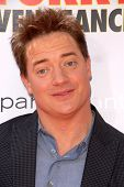 Brendan Fraser  at the Los Angeles Premiere of
