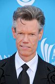 Randy Travis  at the 45th Academy of Country Music Awards Arrivals, MGM Grand Garden Arena, Las Vegas, NV. 04-18-10