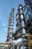 gas-processing industry